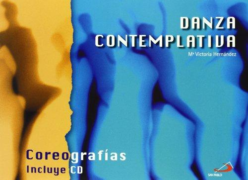 Danza contemplativa por Victoria Hernández Alcaide