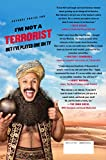 Front cover for the book I'm Not a Terrorist, but I've Played One on TV by Maz Jobrani