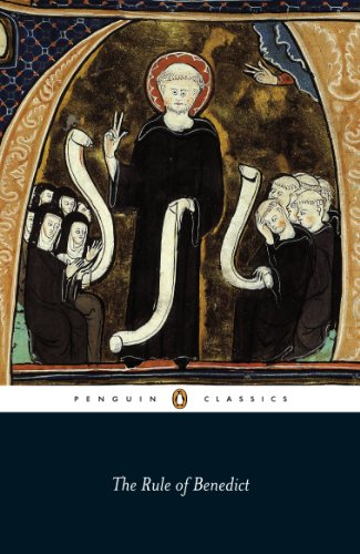 The Rule of Benedict (Penguin Classics) (English Edition) par  St Benedict