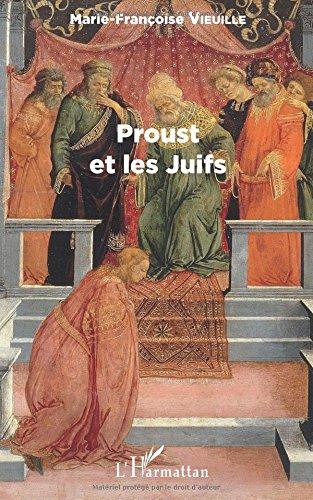 Proust et les Juifs