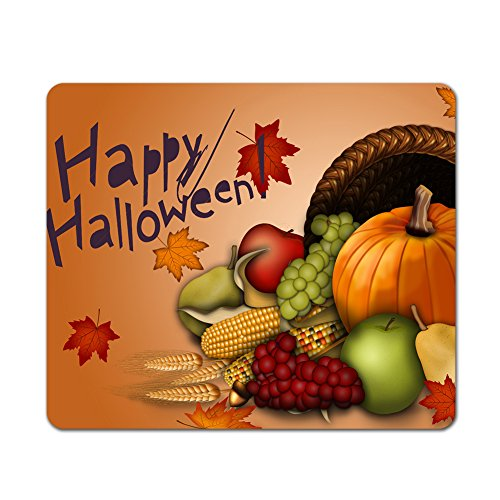happy-halloween-good-harvest-vegetable-and-fruit-christmas-hallowmas-quadrate-rubber-non-slip-mouse-