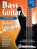 Best Guitar Dvds - Bass Guitar Primer Book for Beginners - Deluxe Review