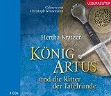 CD - König Artus und die Ritter der Tafelrunde