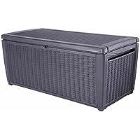Keter Kissenbox Sumatra, Fassungsvolumen ca. 511 L