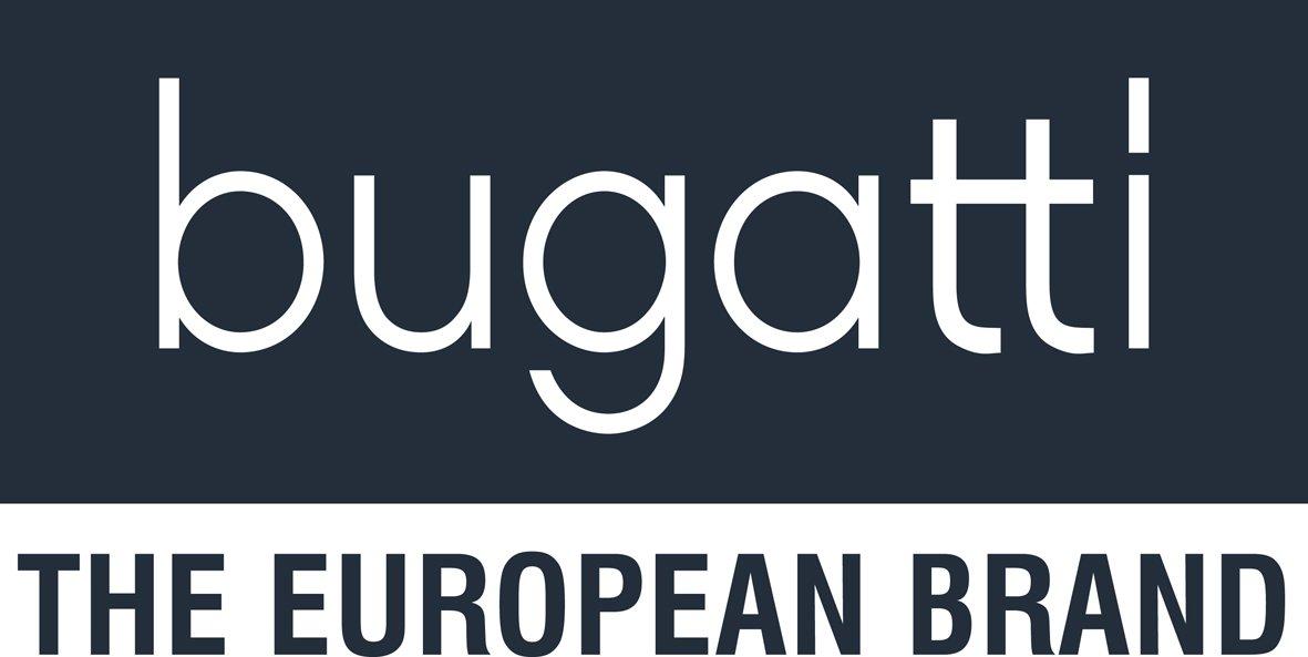 Bugatti®Costume da bagno a pantaloncino, da uomo, colore: nero/blu navy/azzurro 2 spesavip