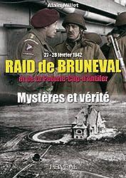 Raid de Bruneval et de la Poterie-Cap dAntifer