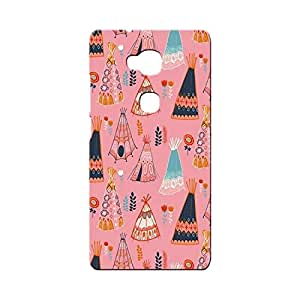 G-STAR Designer Printed Back case cover for Huawei Honor X - G5933