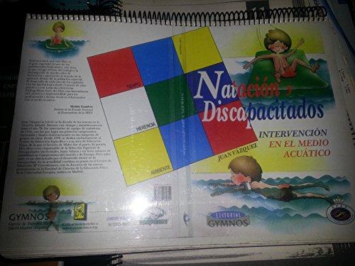 Descargar Libro Natacion y discapacitados de Juan Vazquez