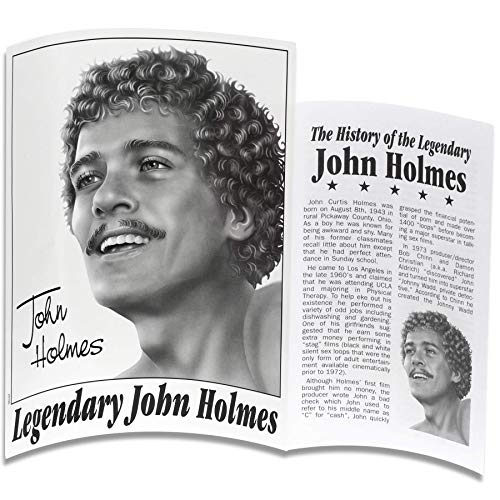 Doc Johnson – Realistic Cocks John Holmes – Ur3 Cock – skin - 7
