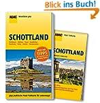 ADAC Reiseführer plus Schottland: mit...
