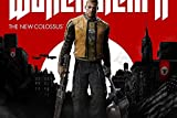 Wolfenstein II the New Colossus Ben