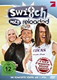 Switch Reloaded, Vol. 5. - Die komplette Staffel [2 DVDs]