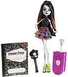 Mattel Monster High Y7656 -  Scaris Deluxe Skelita Calaveras, Puppe