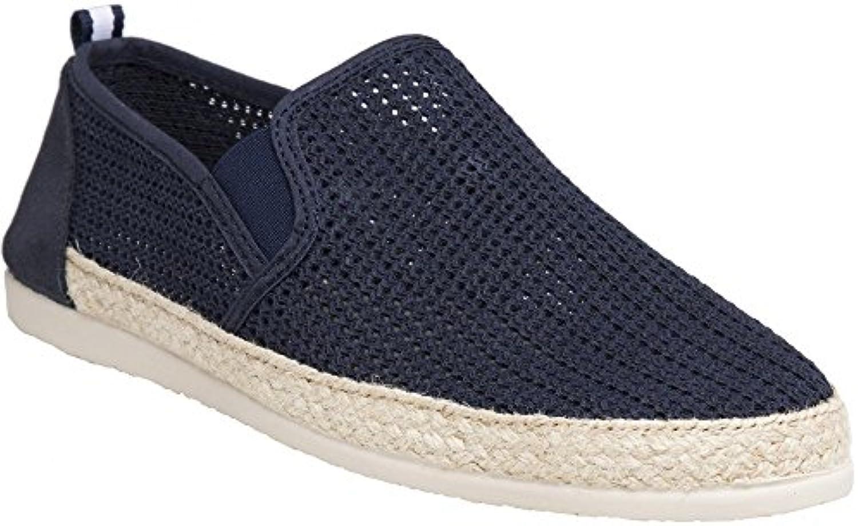 Sole Dorian Herren Schuhe Blau  Billig und erschwinglich Im Verkauf