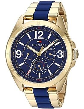 Tommy Hilfiger Damen Watch Darcy Reloj 1781769