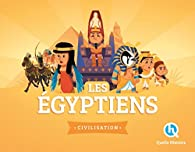 Les Égyptiens par Bruno Wennagel
