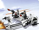 LEGO STAR WARS 8084 Snowtrooper(TM) Battle Pack