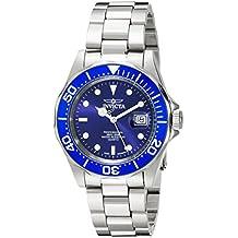 Invicta Mako Pro Diver Swiss 9308 Reloj de Pulsera para Hombres Diseño Clásico