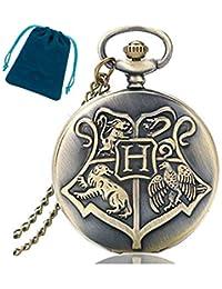 Reloj de bolsillo de Harry Potter