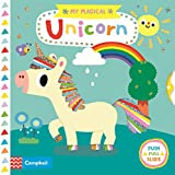 #9: My Magical Unicorn