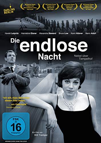 Die endlose Nacht - ungekürzte Kinofassung (digital remastered)