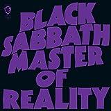 Master of Reality [Green Vinyl