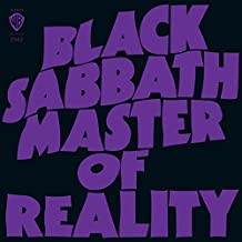 Master of Reality [Green Vinyl [Import allemand]
