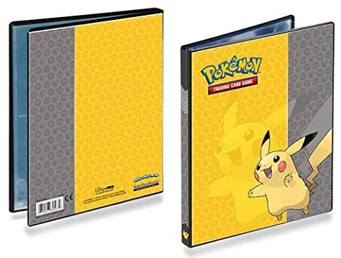 Pokémon - Jeux de Cartes - Portfolios - Portfolio Xy