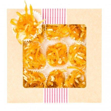Aranzada - tipico dolce sardo