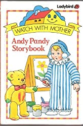 Andy Pandy Story Book