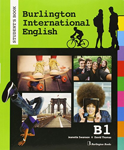 International English B1: Student´s book por Varios autores