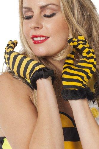 Handschuhe Biene Damen