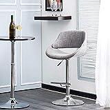 Home Centre Fresno Bar Chair