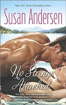 No Strings Attached (Hqn) de [Andersen, Susan]