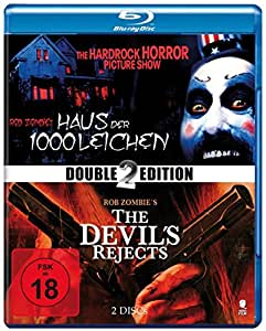 Haus der 1000 Leichen & The Devils Rejects Double2Edition