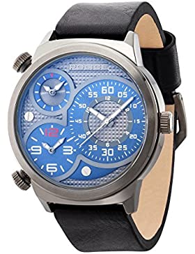 Police Herren-Armbanduhr Elapid
