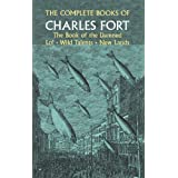 The Complete Books of Charles Fort (Dover Occult)