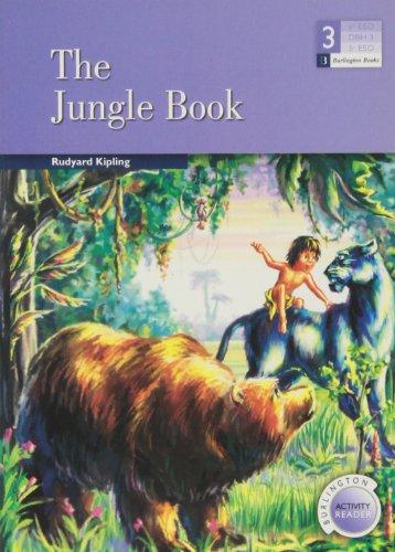 JUNGLE BOOK,THE 3§ESO BAR