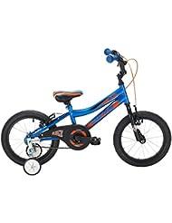 """Bicicleta infantil Blast Berg 16"""""""