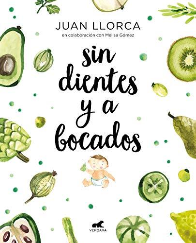 Sin dientes y a bocados por Juan Llorca