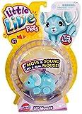 Little Live Pets 33905 - S2 Einzele Maus Schnatti, Kinder Elektronik