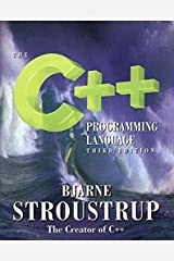 [(The C++ Programming Language : Language Library and Design Tutorial)] [By (author) Bjarne Stroustrup] published on (July, 1997) Paperback