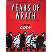 Years of Wrath: A Cartoon History, 1932-45
