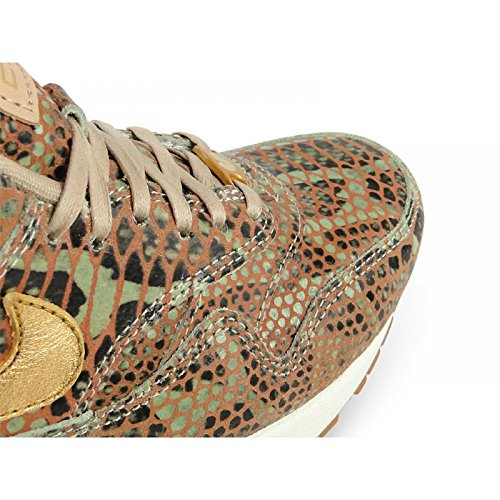 Max sail Air gold Metallic Linen QS der Trainer Nike Damen 1 yots Schlange nbsp;锟� nbsp;Jahr nbsp;Leinen gTaaqERW