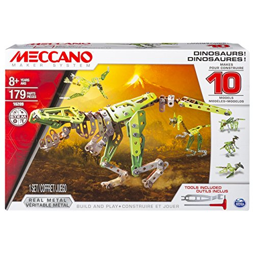 Meccano - 6033323 - Jeu de Construction -...