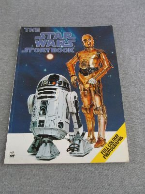 The 'Star wars' storybook