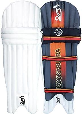 Kookaburra Blaze 150–niños–Espinilleras para bateador de críquet niños