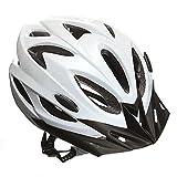 hoaey adulto ajustable casco para bicicleta de montaña bicicleta de carretera...