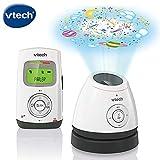 Vtech Lightshow BM2200 Ecoute-bébé Blanc