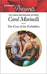 The Cost of the Forbidden (Irresistible Russian Tycoons) by Carol Marinelli (2015-12-15)